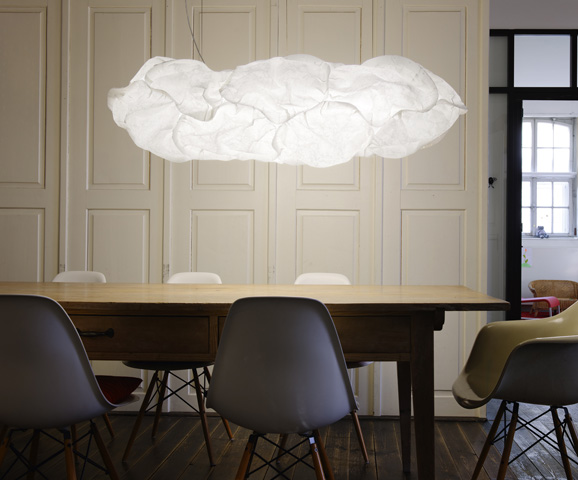 Cloud belux for Vitra leuchten