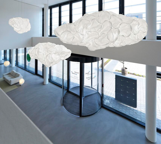 Angenehme Atmosphäre Durch Indirekte Beleuchtung Led: Mamacloud